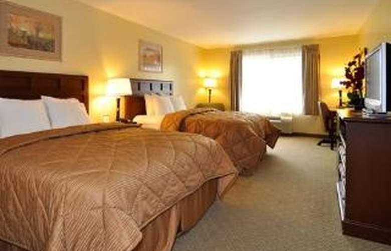 Comfort Inn Near FairPlex - Room - 4