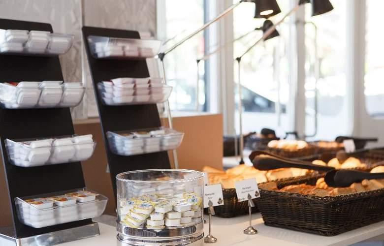 Expo Valencia - Restaurant - 77