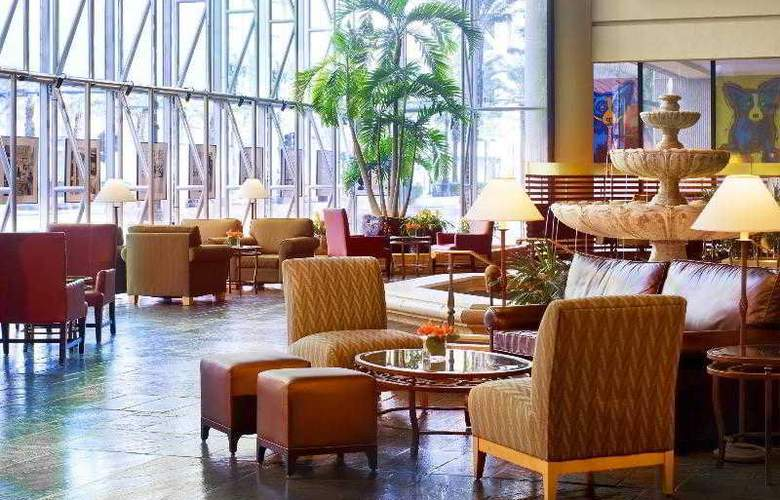 Sheraton New Orleans - General - 39
