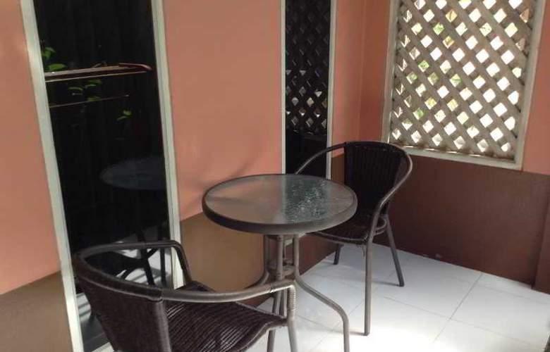 Krabi Romantic House - Terrace - 4