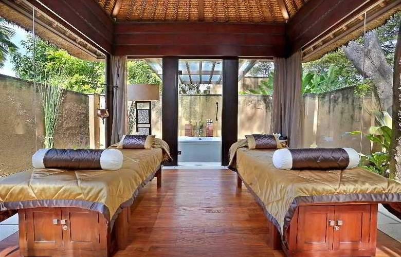 Amarterra Villas Bali Nusa Dua - Sport - 6