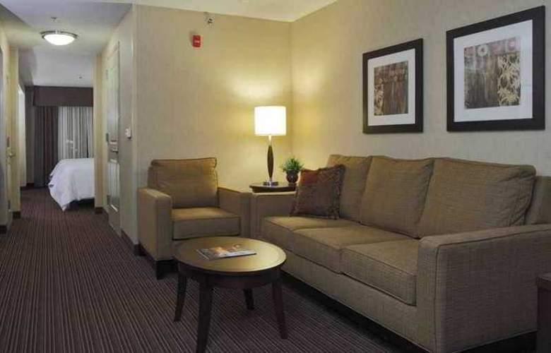 Hilton Garden Inn Clovis - Hotel - 5