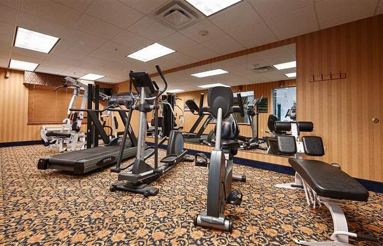 Best Western Executive Inn & Suites - Sport - 157