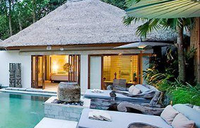 The Purist Villas Ubud - General - 1