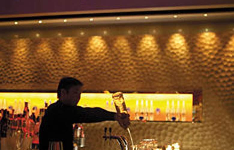 Kerry hotel beijing - Bar - 1
