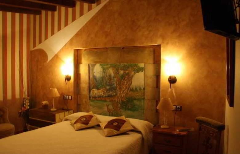 Posada del Valle (Anexo) - Room - 13