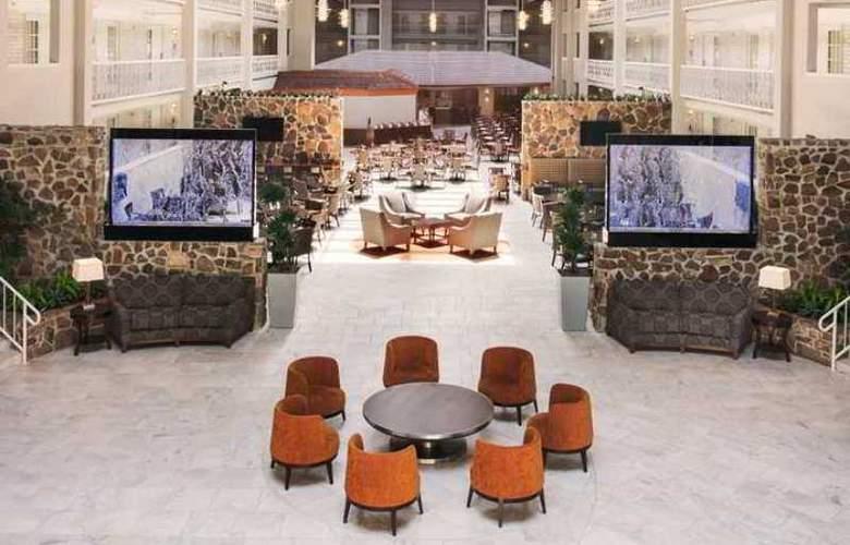 Embassy Suites - Corpus Christi - Hotel - 6