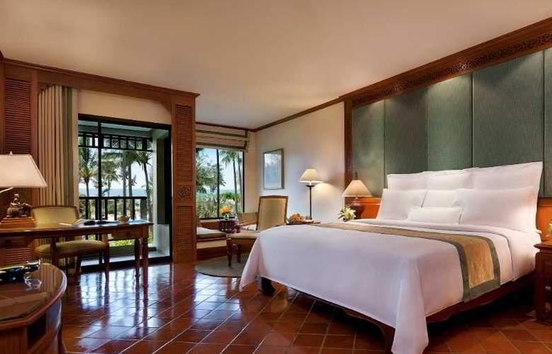 JW Marriott Phuket Resort & Spa - Room - 3