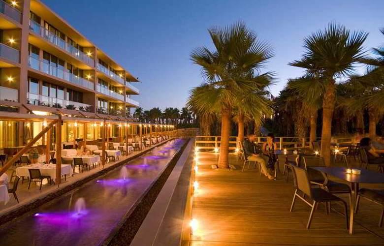Salgados Dunas Suites - Terrace - 10