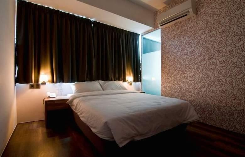 i-Hotel @ Maharajalela - Room - 11
