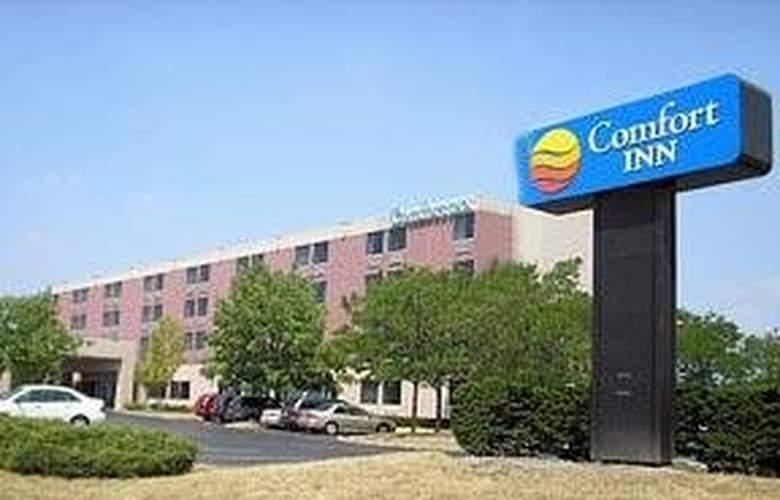Comfort Inn O'Hare Int'l Airport - Hotel - 0