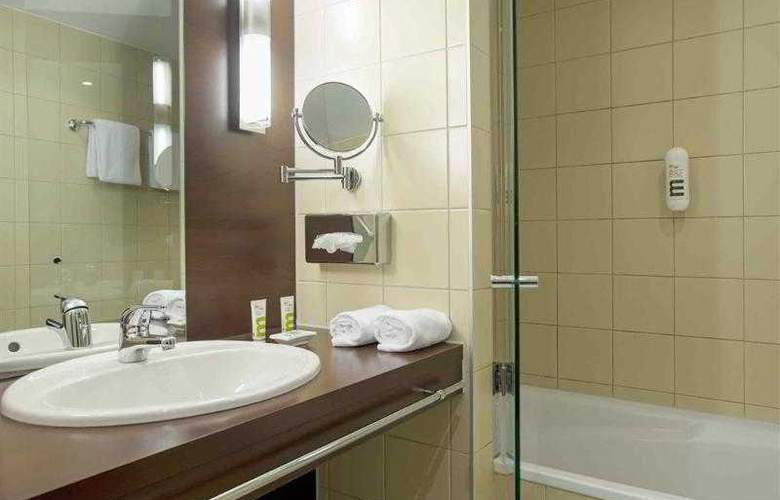 Mercure Graz City - Hotel - 5
