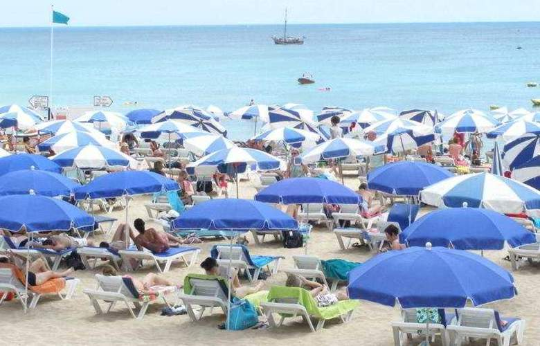 Turial Park - Beach - 6