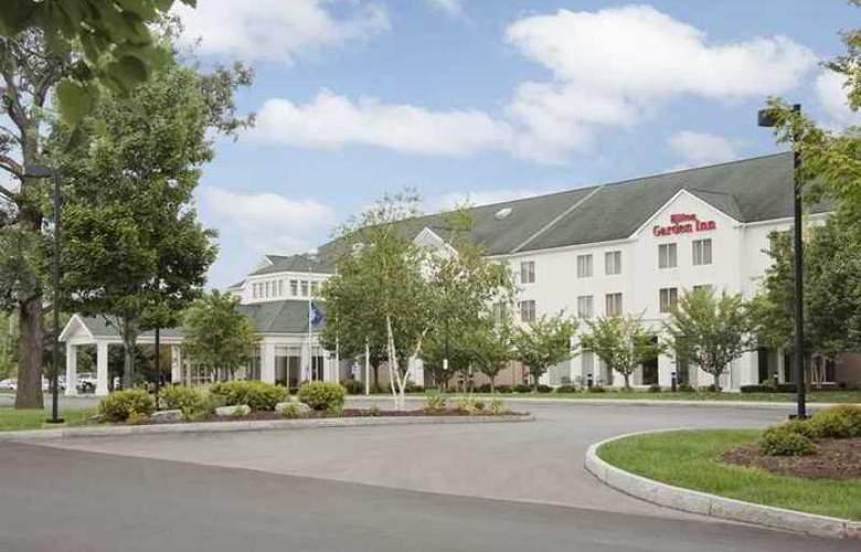 Hilton Garden Inn Syracuse - Hotel - 2