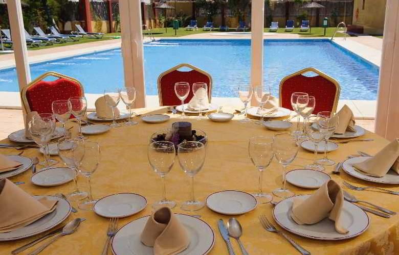 Dunas Puerto - Restaurant - 18