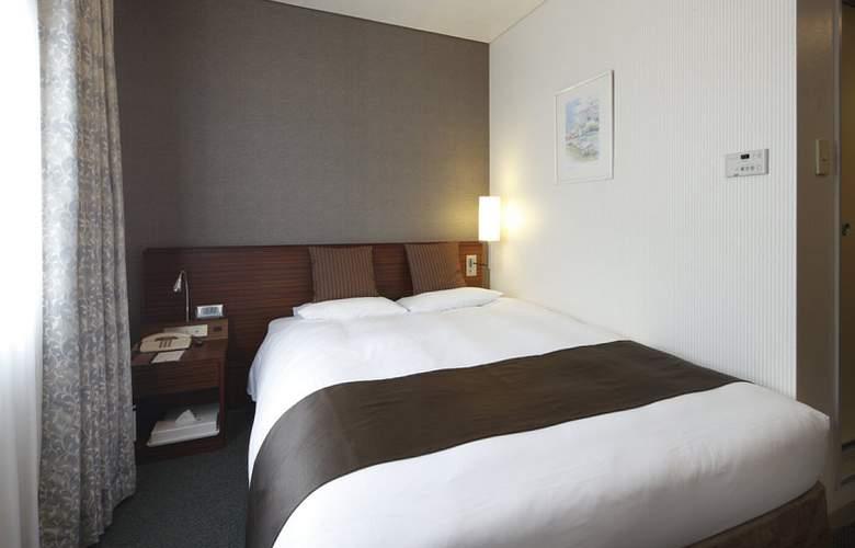 Omori Tokyu Inn - Room - 16