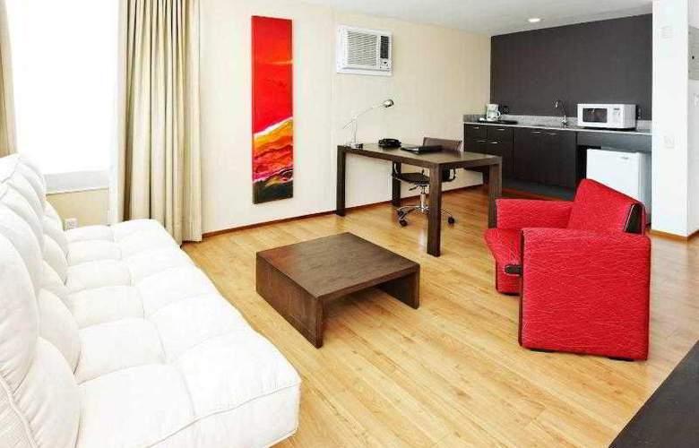 Holiday Inn Express Medellin - Room - 24