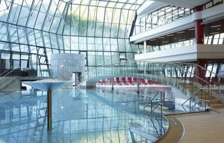 Aqua Dome - Pool - 7