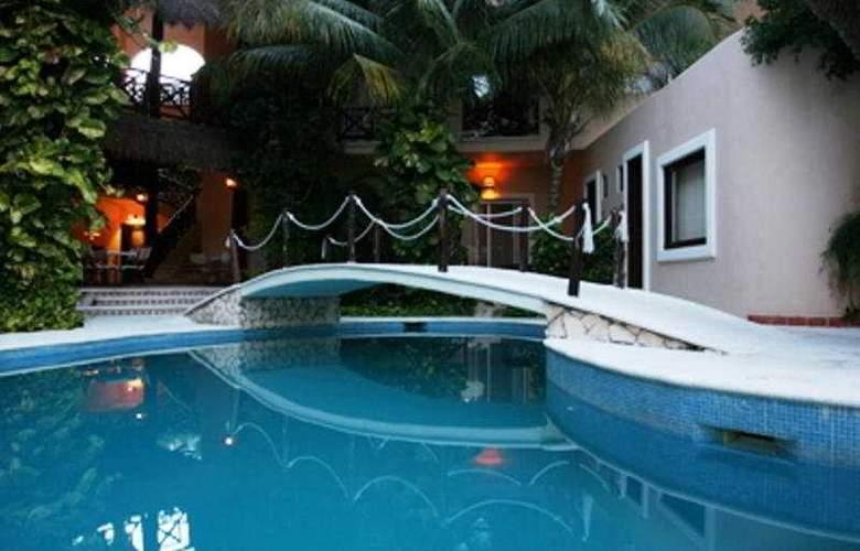 Riviera del Sol - Pool - 7