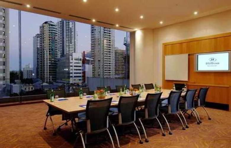 Hilton Brisbane - Conference - 4
