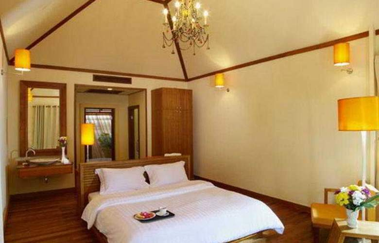 The Beach Boutique Resort - Room - 8