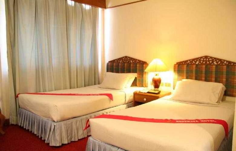 Ayothaya Hotel - Room - 5