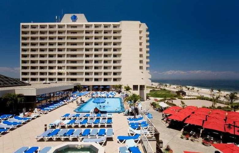 Ocean Place Resort & Spa - Pool - 5