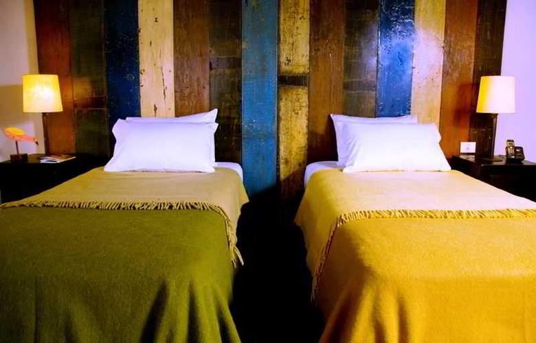 Don Puerto Bemberg Lodge - Room - 32