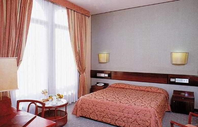 Le Boulevard - Room - 8