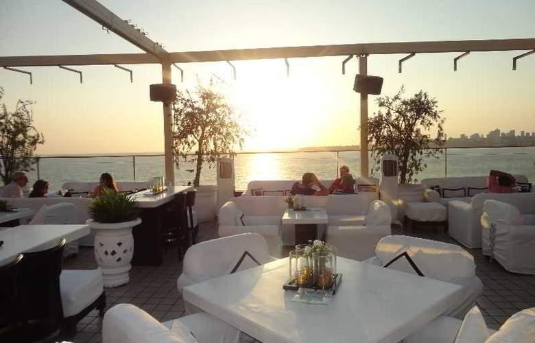 Intercontinental Marine Drive - Terrace - 7