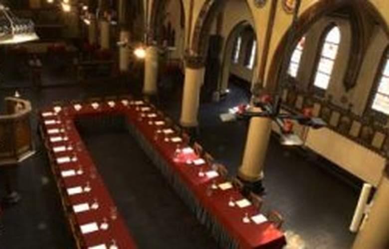 Monasterium PoortAckere - Restaurant - 5