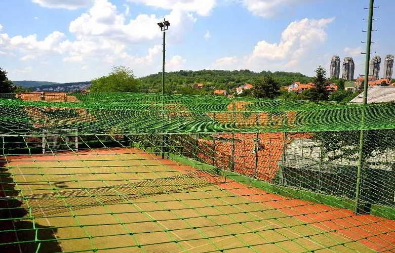 Villa Saga Paradiso - Sport - 7