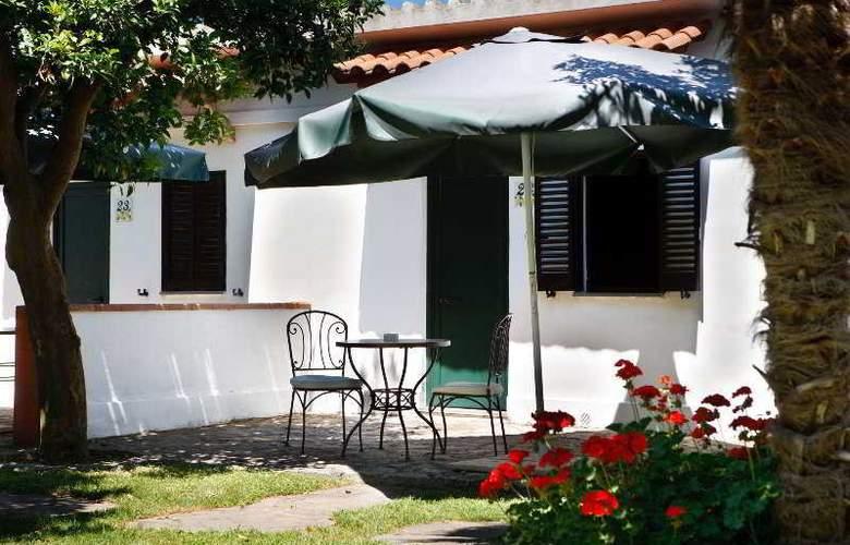 Esperidi Resort - Terrace - 30