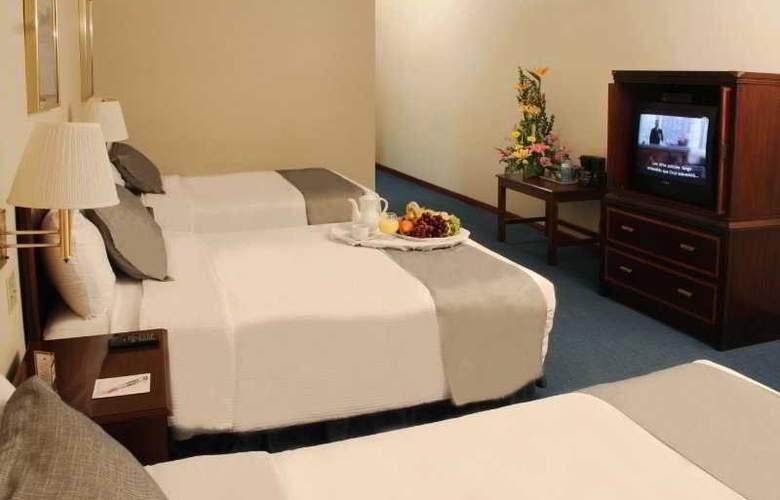 Quality Inn Suites Saltillo Eurotel - Room - 5