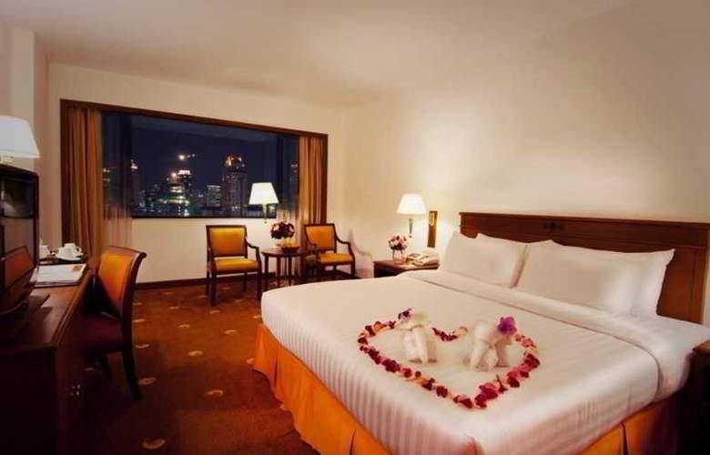 Ramada D' Ma Bangkok - Room - 8