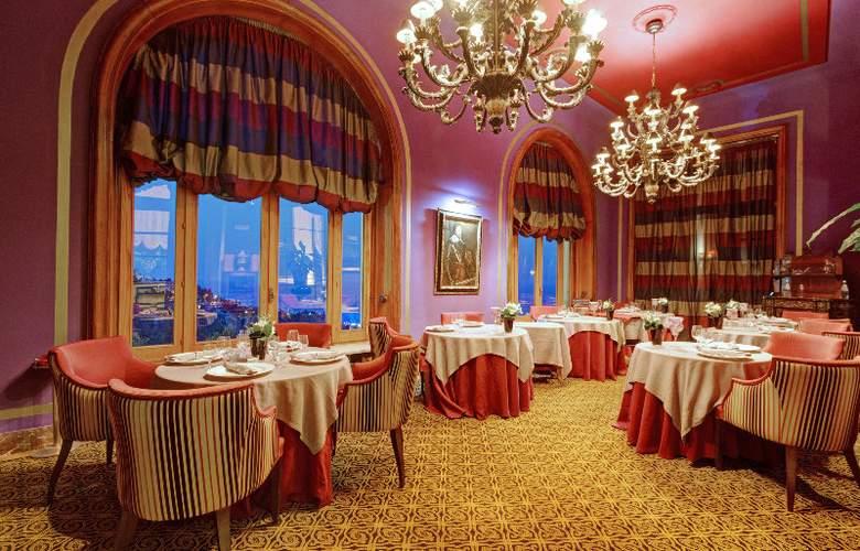 San Domenico Palace - Restaurant - 3