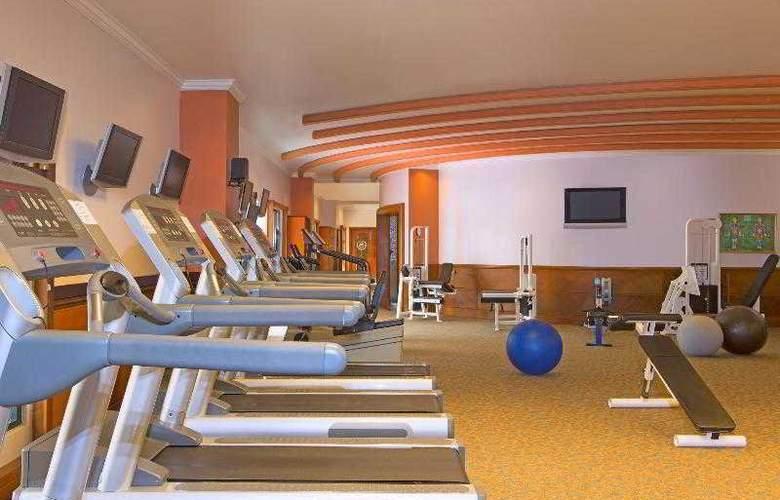 Sheraton Hanoi Hotel - Sport - 58