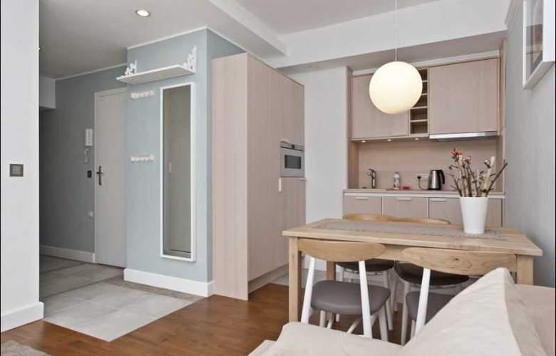 P&O Apartments Nowolipie - Hotel - 4
