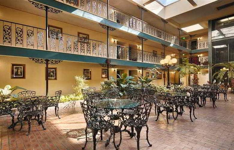 Best Western Chateau Louisianne - Hotel - 62