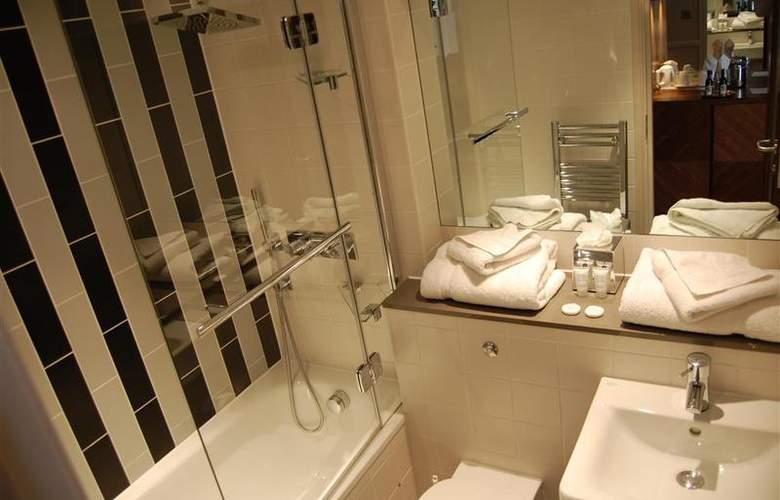 Best Western Mornington Hotel London Hyde Park - Room - 88