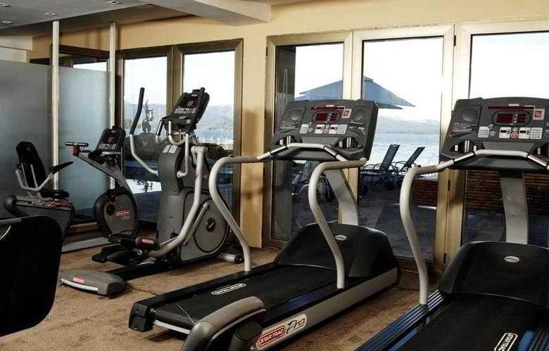El Casco Art Hotel - Sport - 12