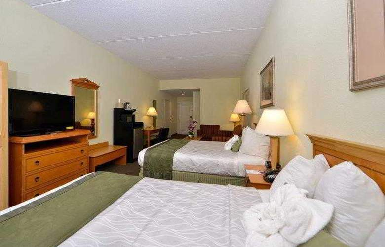 Best Western Plus Newport News Inn & Suites - Hotel - 2