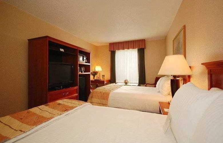 Best Western Springfield - Hotel - 22