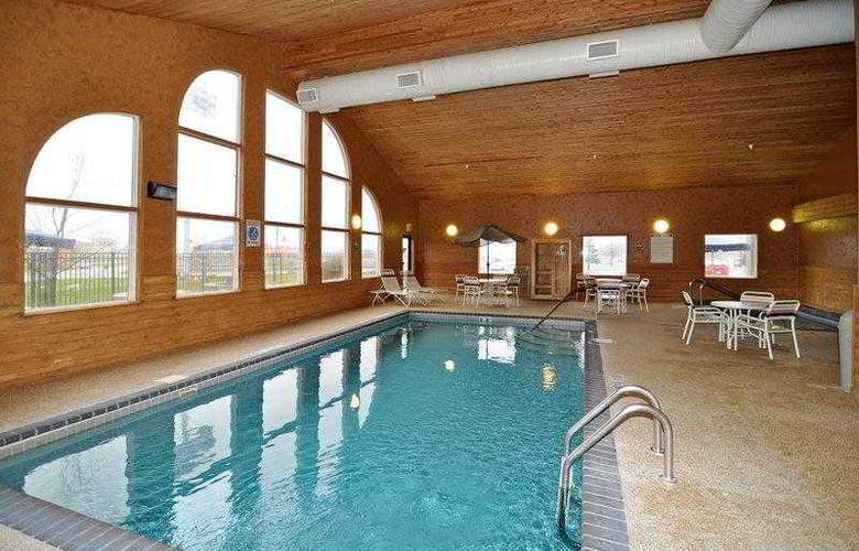 Best Western Alexandria Inn - Hotel - 9
