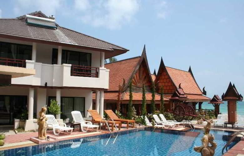 Sunrise Resort - Pool - 18