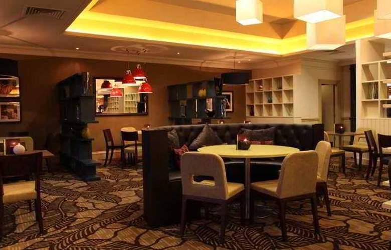 Hilton Edinburgh Airport - Hotel - 11