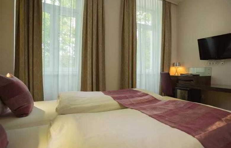 Best Western Plus Hotel Arcadia - Hotel - 61