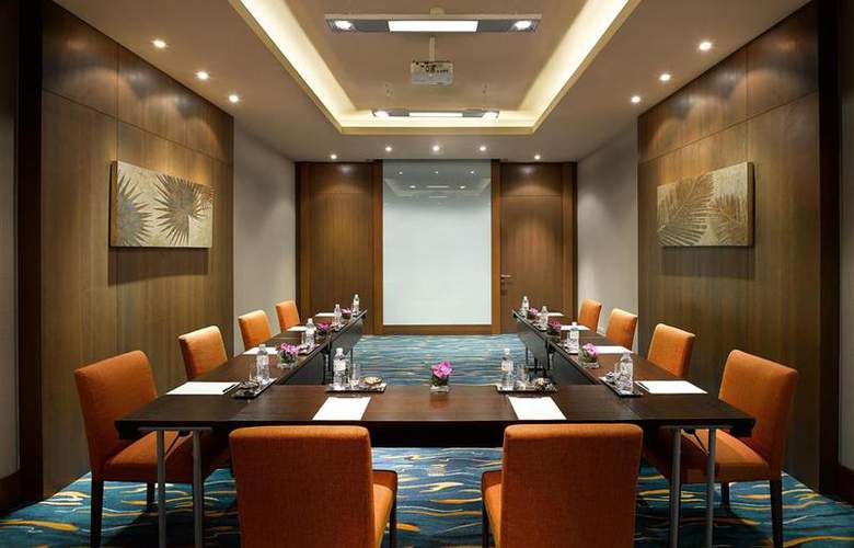 Hyatt Regency Phuket Resort - Hotel - 14