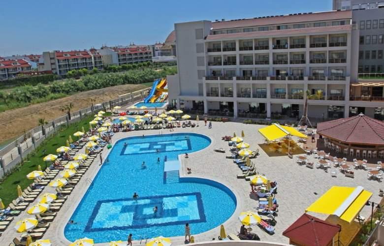 Seher Sun Palace - Hotel - 0