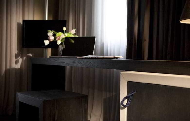 Zaliki Hotel - Room - 25